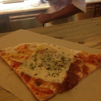 Photo taken at Pizza Poselli by Arianna T. on 9/26/2012