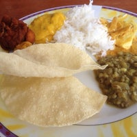 Photo taken at Taste Of India by negisiva on 9/12/2013