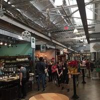 Photo taken at Krog Street Market by FD on 12/26/2015
