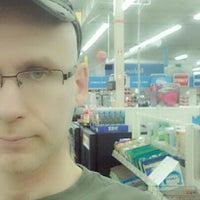 Photo taken at Walmart Supercenter by Alexander S. on 10/24/2012