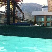 Foto tirada no(a) Real Palace Hotel por Gustavo B. em 1/12/2015