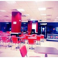 Photo taken at Burger King by Kazim A. on 3/17/2013