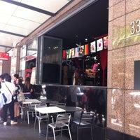 Photo taken at Shinara Grill & Lounge by HYUN SU K. on 4/18/2013