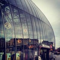 Photo taken at Strasbourg Railway Station by Anton-Tsi on 12/31/2012