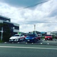 Photo taken at ニュードライバー教習所 by Takumi T. on 7/7/2016