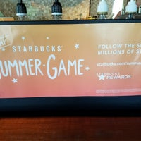 Photo taken at Starbucks by Brian L. on 9/10/2017
