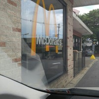 Photo taken at McDonald's by Brian L. on 7/16/2016
