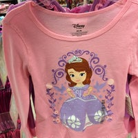 Photo taken at Disney Store by Rasmus H. on 12/9/2013