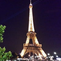 Photo prise au Tour Eiffel par Teik Chuan L. le7/26/2013