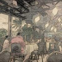 Photo taken at Pantai Seafood 水上人家 by Teik Chuan L. on 9/16/2012
