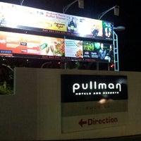 Photo taken at Pullman Kuching by Teik Chuan L. on 12/2/2012
