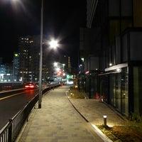 Photo taken at 香里園かほりまちガーデン KAORI-MACHI GARDEN by kenjin . on 3/3/2014