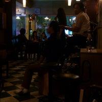 Photo taken at Rieng Mot Goc Troi Coffee by Bao Ngoc T. on 1/9/2015