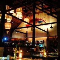 Das Foto wurde bei MozzarellA Restaurant & Bar von Olga I. am 6/13/2013 aufgenommen
