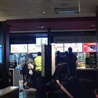 Photo taken at McDonald's by Tareq A. on 1/4/2018