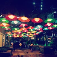 Photo taken at Eastwood City by Kae M. on 6/7/2013