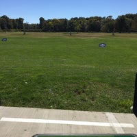 Photo taken at Anchor Golf Center by CJ M. on 10/12/2015