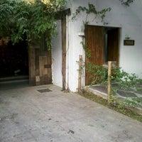 9/22/2012にFiliz E.がManiocaで撮った写真