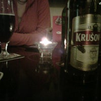 Photo taken at BeerBier by Jakob b. on 1/9/2013