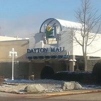 Photo taken at Dayton Mall by Angela P. on 2/17/2013