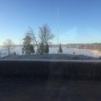 Photo taken at Liljeholmens folkhögskola by Tatiana T. on 2/29/2016