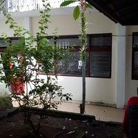 Photo taken at Fakultas Teknik by Michelle A. on 6/20/2013