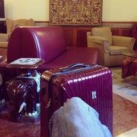 Foto scattata a Hotel Giolli da Alla Y. il 9/7/2013