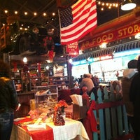 Photo taken at Portillo's by Rhoda G. on 12/23/2012