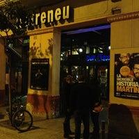 3/23/2013にRafel A.がTeatreneuで撮った写真