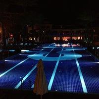 4/30/2013 tarihinde PavleG K.ziyaretçi tarafından Limak Atlantis De Luxe Hotel and Resort'de çekilen fotoğraf