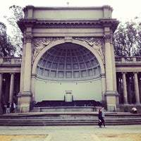 Photo prise au Golden Gate Park par LeO S. le3/29/2013