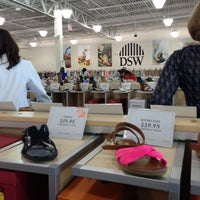 Photo Taken At Dsw Designer Shoe Warehouse By Michael W On 4 7