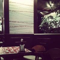 Foto tomada en Café Ágora por David J. el 1/29/2013