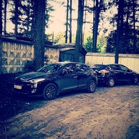 """Photo taken at садовое товарищество """"Дружба' by Михаил Г. on 6/7/2014"""
