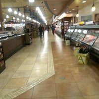 Photo taken at Raley's by joshua w. on 4/13/2013
