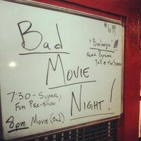 11/5/2012にMikl M.がThe Dark Room Theaterで撮った写真
