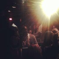 10/27/2012にMikl M.がThe Dark Room Theaterで撮った写真