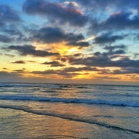Foto tirada no(a) Mission Beach Park por Jason T. em 2/19/2013