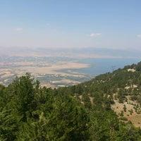 Photo taken at Çam Dağı by Yusuf A. on 6/30/2013
