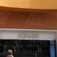 Foto tomada en Sears por Arturo😃 R. el 9/28/2012