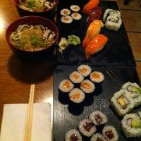 Foto tomada en Sushi Ya 2 por Jose A. el 7/20/2013