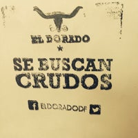 Photo taken at El Dorado Food Truck by Fernanda W. on 8/23/2014
