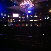 Photo taken at F Bar by Tony G. on 12/26/2012