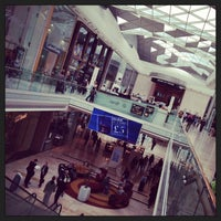 Photo taken at Westfield London by Kjetil B. on 5/18/2013