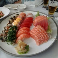 รูปภาพถ่ายที่ Sapporo Japanese Food โดย Daniel V. เมื่อ 7/29/2013