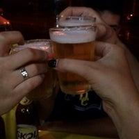 Photo taken at Silvinho's Bar II by Paula R. on 4/13/2013