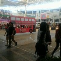 Photo taken at Plaza @ Limkokwing University of Creative Technology by jeff on 9/28/2016