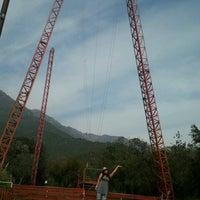 Foto tirada no(a) Vertigo Park por Mapy M. em 9/23/2012
