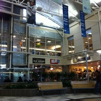 Photo taken at Halifax Stanfield International Airport (YHZ) by James L. on 11/13/2012