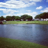 Photo taken at Cottonwood Park by Stela R. on 5/5/2013